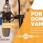 Entrevista a Orlando Alzuru en «Por Dónde Vamos»