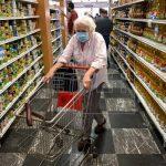 CENDAS-FVM: Canasta Familiar Alimentaria Junio 2021